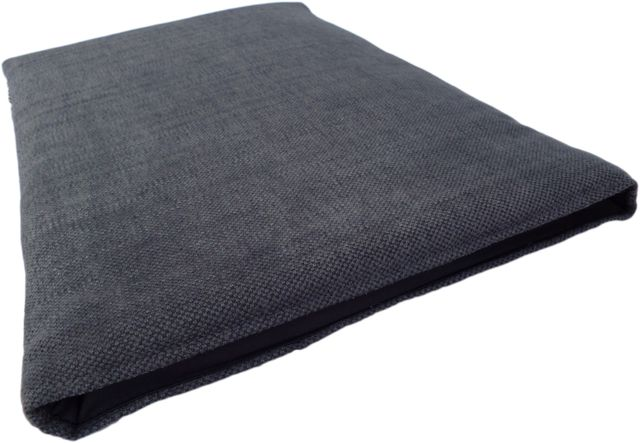 Wrappers MacBook 12 inch cover Linen/Grey Flannel £22.00 plus £3.50 p&p