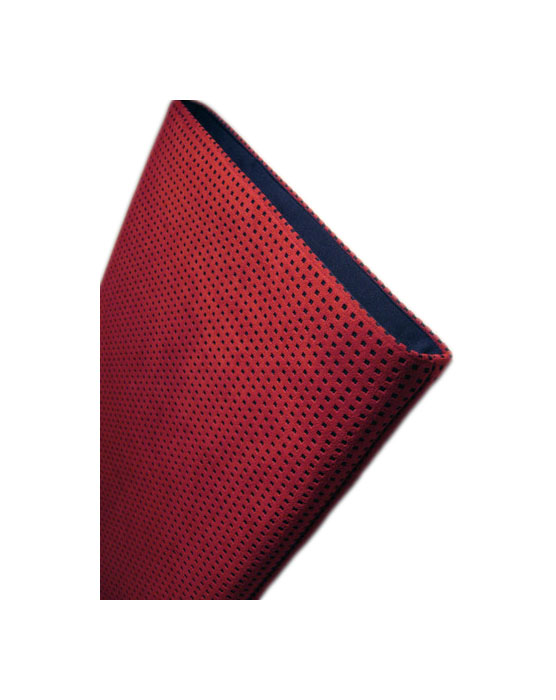 Wrappers MacBook 12 inch cover Alcantara/Red £41.00 plus £3.50 p&p