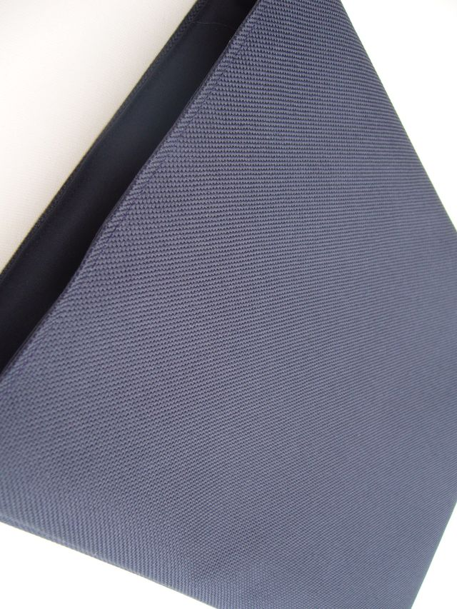 Wrappers MacBook 12 inch cover Cordura/Navy/Navy £20.00 plus £3.50 p&p