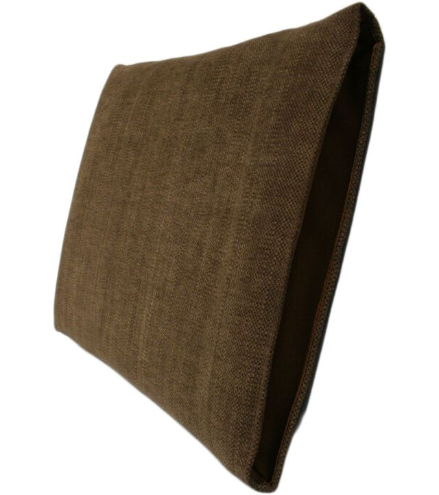 Wrappers Linen Sleeve for MacBook Air 13 & 11 inch (Chestnut)