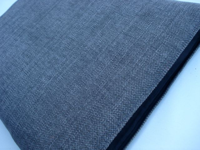 Natural linen sleeve for MacBook Pro 13 (Cardammon) £20.00